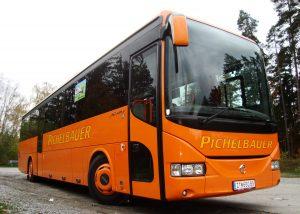 Pichelbauer Reisen - Irisbus Arway