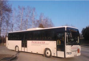 Pichelbauer Reisen - Irisbus Crossway