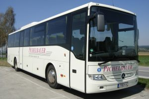 Pichelbauer Reisen - Bus Mercedes Tourismo